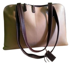 Latico Leather Shoulder Satchel Laptop Bag