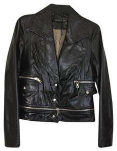 Andrew Marc Motorcycle Jacket