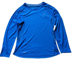 Nike Long-Sleeve Fit Dry