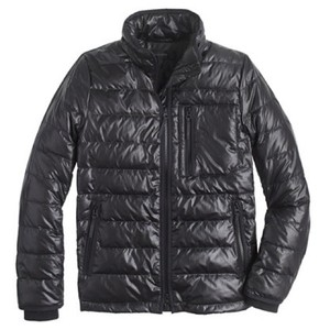J.Crew Puffer Warm Lightweight Coat