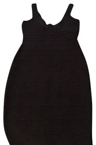 Hervé Leger Dress