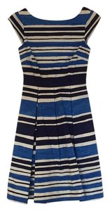 Kate Spade short dress Blue on Tradesy