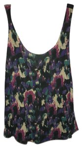 Urban Outfitters Top purple, pink