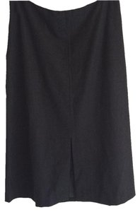 Jil Sander Skirt Grey