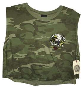 OBEY Top Camouflage