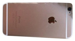 Apple Iphone 6 Factory Unlocked 64gb Gold