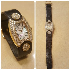 Delaneau Delaneau Princess Watch
