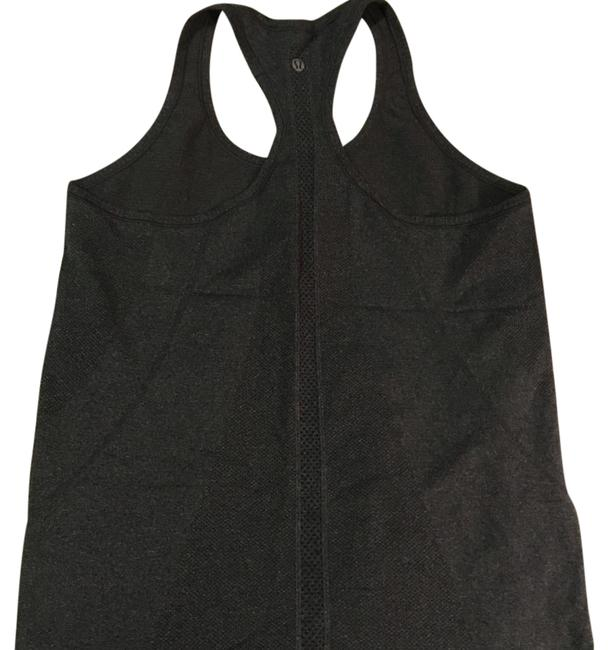 Item - Gray Swiftly Activewear Top Size 10 (M, 31)