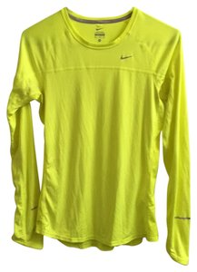 Nike Nike Dri Fit long sleeve running shirt