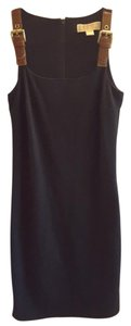 MICHAEL Michael Kors short dress Black on Tradesy