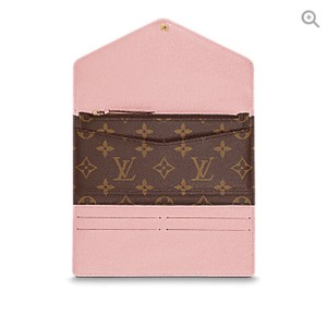 Louis Vuitton JOSEPHINE WALLET