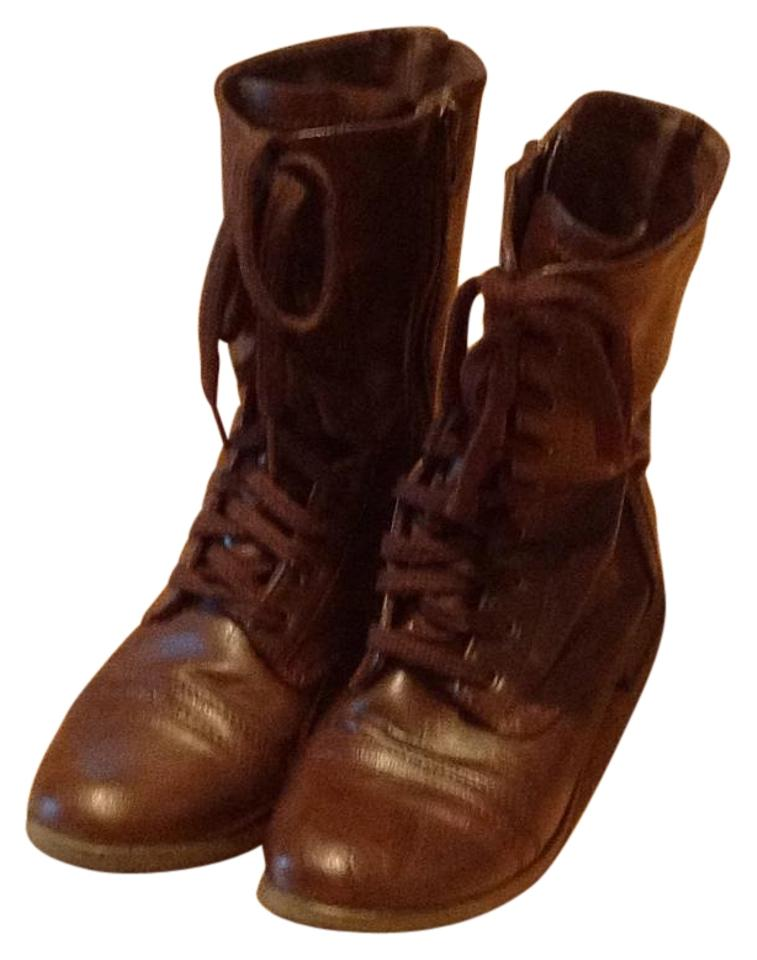 5eb9a4fd4453 Mossimo Supply Co. Boots Booties. Size  US 7.5 Regular (M ...