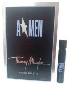 Thierry Mugler Thierry Mugler A*Men Eau de Toilette EDT Fragrance For Men Sample