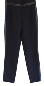 Zara Trouser Pants Black
