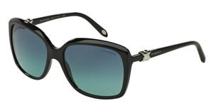 Tiffany & Co. Tiffany & Co 4076 Sunglasses TF4076 Black 80019S Authentic
