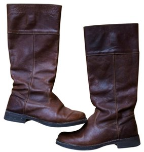 Boden Brown Boots