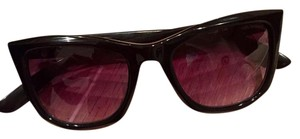 Karl Lagerfeld Karl Lagerfeld cat eye sunglasses