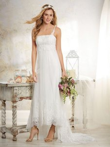 Alfred Angelo 2369 Wedding Dress