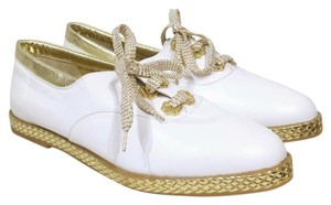 Bally White, Gold Athletic
