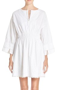 APIECE APART short dress White on Tradesy