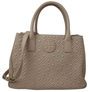 Tory Burch Tote in Pale PInk