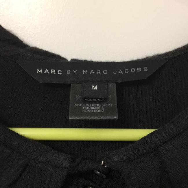Marc by Marc Jacobs Top Black Image 4