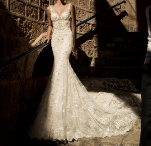 Galia Lahav Pricilla Wedding Dress