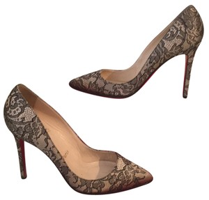 ab0de5a94c8f Christian Louboutin Pigalle Pumps - Up to 70% off at Tradesy