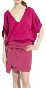 Diane von Furstenberg Dvf Dvf Silk Dress