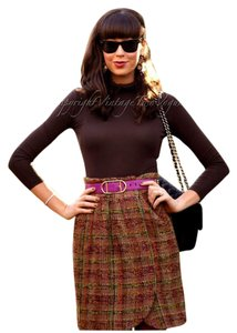 Odille Skirt Multi colored
