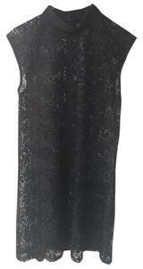 Molly New York Sleeveless Tunic Dress