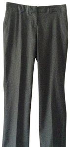 INC International Concepts Stylish & Tailored Fit Straight Pants black wash