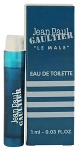 Jean-Paul Gaultier Jean Paul Gaultier Le Male Eau de Toilette EDT Fragrance Sample