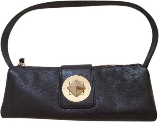 Preload https://item2.tradesy.com/images/kate-spade-brown-leather-clutch-1961681-0-0.jpg?width=440&height=440