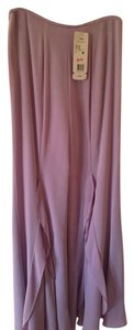 Escada Wide Leg Pants purple
