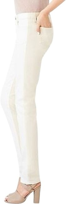 Item - White Light Wash Saturday The Skinny Jeans Size 26 (2, XS)