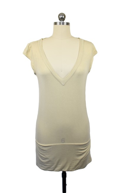 Item - Gold Tunic Size 4 (S)