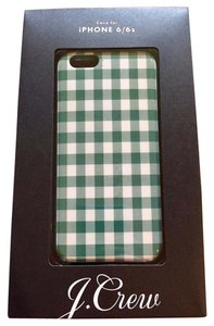 J.Crew Soft Shiny Printed iPhone6/6s Case