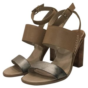 Dolce Vita Nude Sandals
