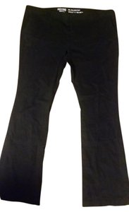 Mossimo Supply Co. Boot Cut Pants Black