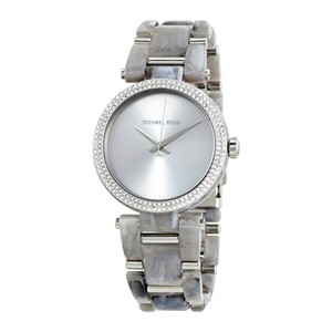 Michael Kors Michael Kors MK4320 Delray Stainless Steel Ladies Watch