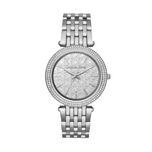 Michael Kors Michael Kors Women's Darci Stainless Steel Bracelet Watch 39mm MK3404