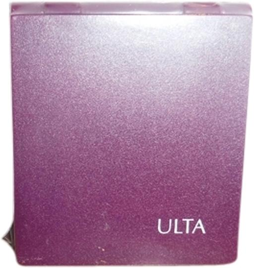 ULTA COSMETICS NEW Mini Folding Mirror with Magnifying Mirror, Sealed