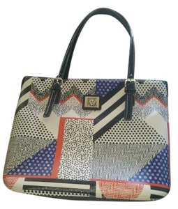 Anne Klein Tote in Multi