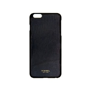 Vianel VIANEL NAVY LIZARD IPHONE 6 6S CASE