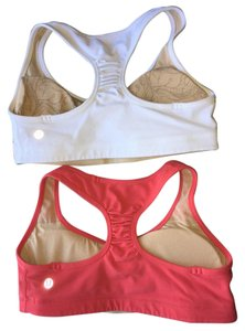 Lululemon Lot of TWO sport bras