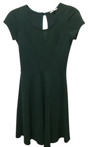 Charlotte Russe short dress Green on Tradesy