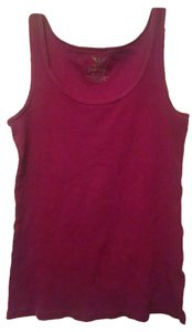 Faded Glory Top Magenta