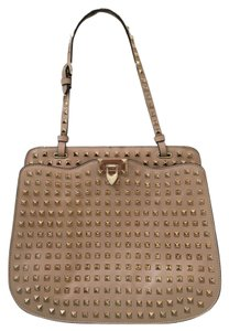 Valentino Studded Shoulder Bag