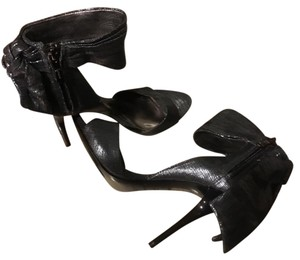 Guess By Marciano Grey charcoal Sandals